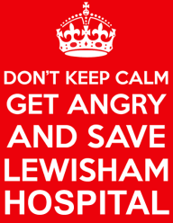 Lewisham_hospital_A&E_closure