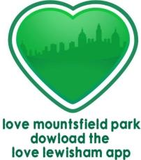 Love Mountsfield Park? download the Love Lewisham app
