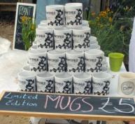 Friends of Mountsfield Park Mugs