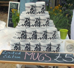 Friends of Mountsfield Park Mugs