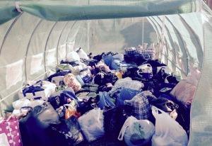 Help Calais donations
